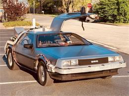 1981 DeLorean DMC-12 (CC-1256547) for sale in St. Louis, Missouri