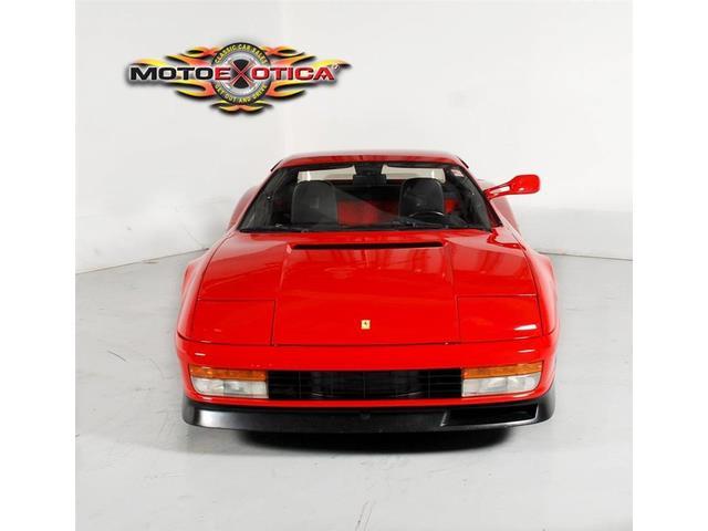 1985 Ferrari Testarossa (CC-1256548) for sale in St. Louis, Missouri
