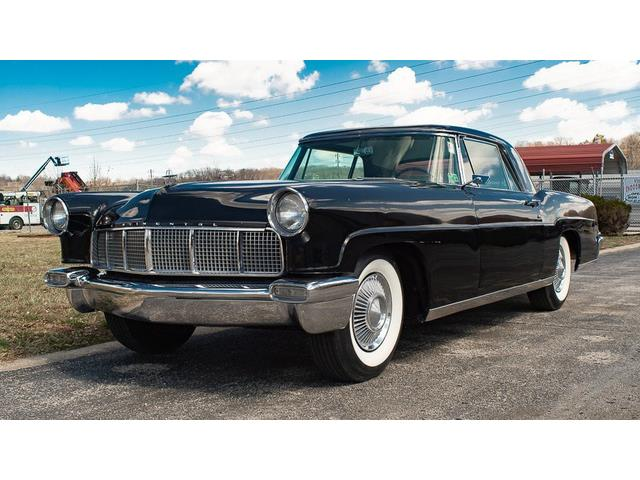 1956 Lincoln Continental Mark II (CC-1256560) for sale in St. Louis, Missouri