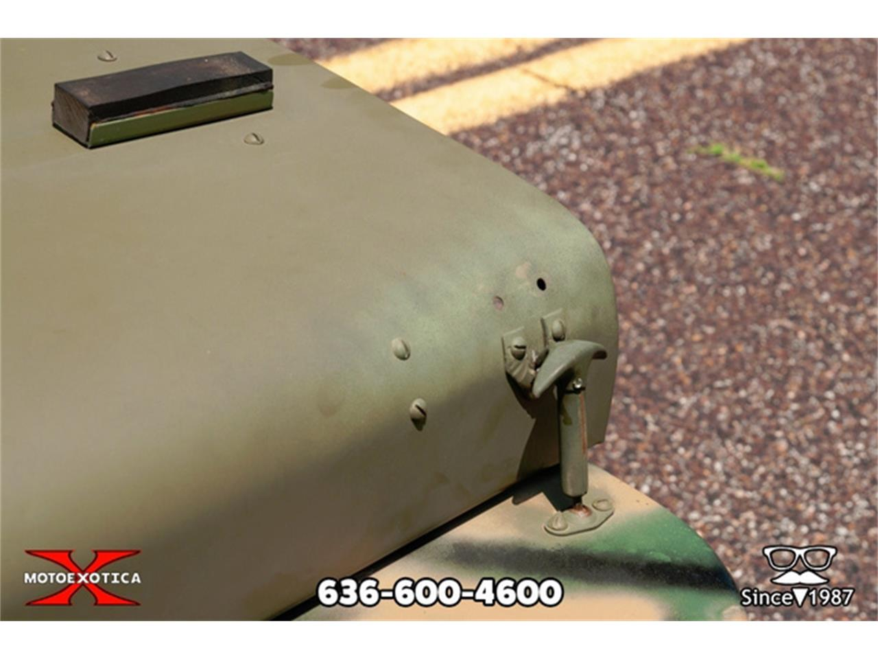 1948 Willys Jeep (CC-1256568) for sale in St. Louis, Missouri