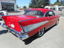 1957 Chevrolet Bel Air (CC-1256570) for sale in Gilroy, California
