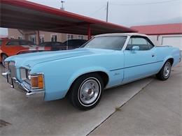 1972 Mercury Cougar XR7 (CC-1250658) for sale in Skiatook, Oklahoma