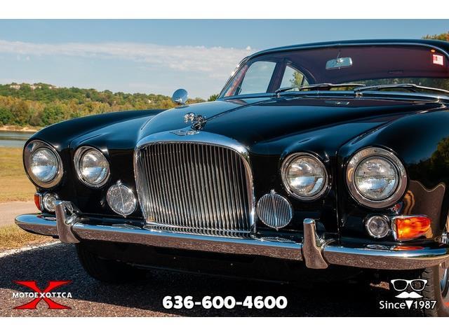 1964 Jaguar Mark X (CC-1256581) for sale in St. Louis, Missouri