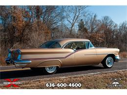 1957 Oldsmobile Starfire 98 (CC-1256589) for sale in St. Louis, Missouri