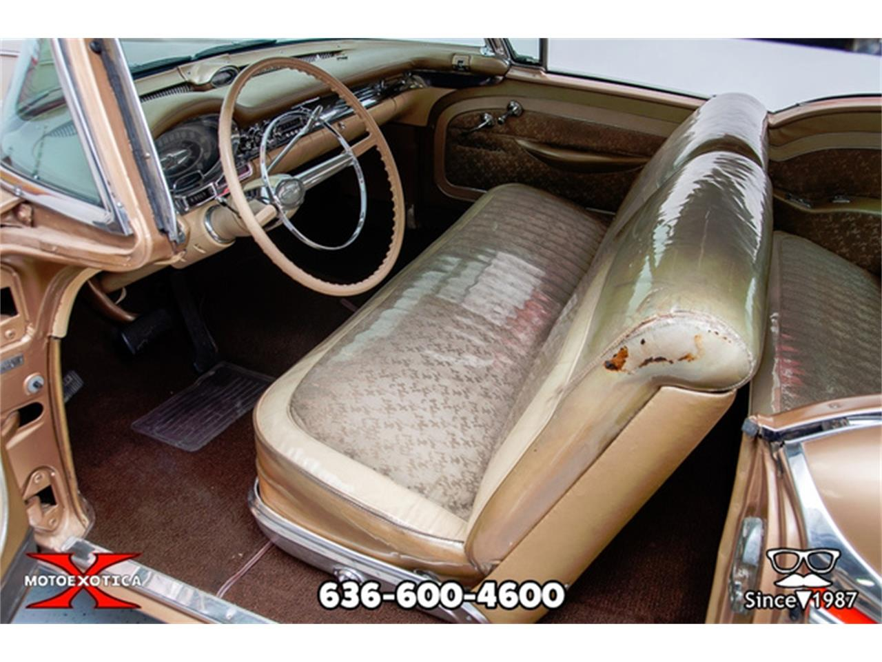 1957 Oldsmobile Starfire 98 (CC-1256589) for sale in St. Louis, Missouri