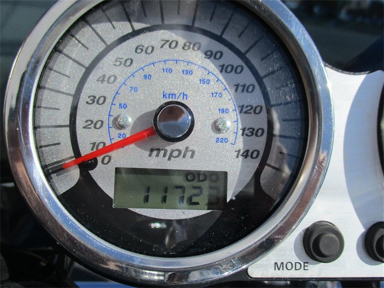 2005 Kawasaki Motorcycle (CC-1256590) for sale in Sterling, Illinois