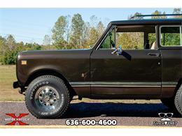 1976 International Scout (CC-1256591) for sale in St. Louis, Missouri