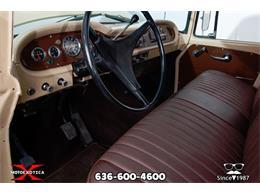 1968 International Travelette (CC-1256593) for sale in St. Louis, Missouri