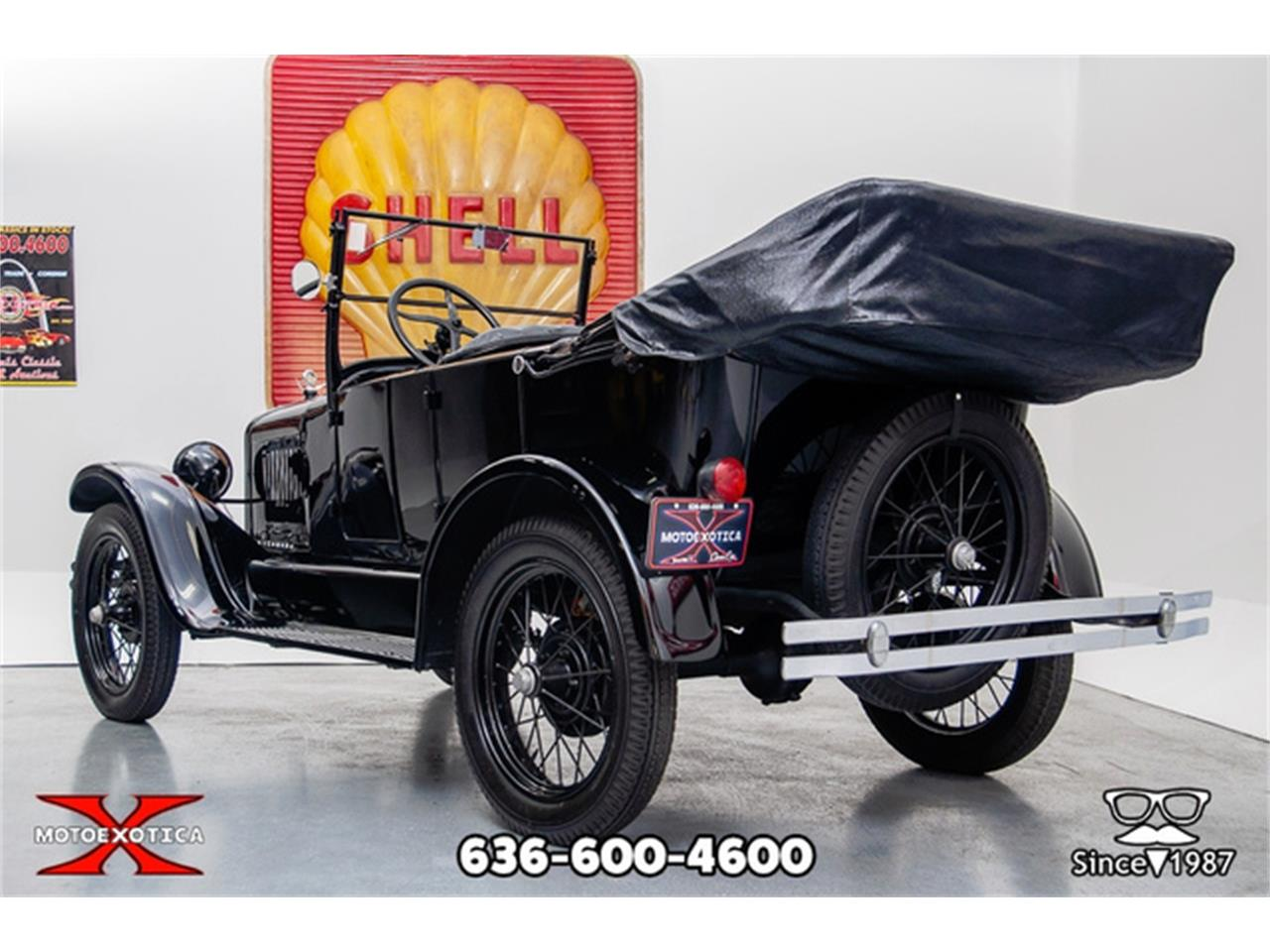 1926 Ford Model T (CC-1256598) for sale in St. Louis, Missouri