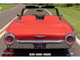 1962 Ford Thunderbird (CC-1256599) for sale in St. Louis, Missouri