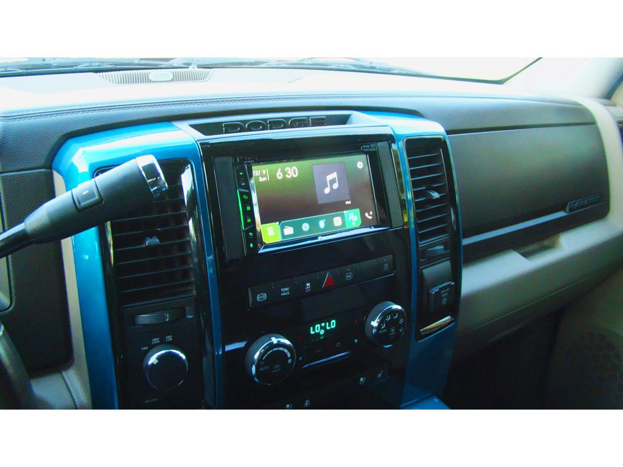 2012 Dodge Ram 2500 (CC-1250660) for sale in Sedona, Arizona