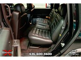 2005 Hummer H2 (CC-1256604) for sale in St. Louis, Missouri