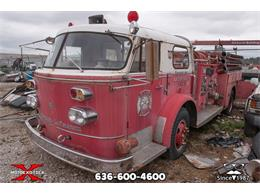 1964 American LaFrance Series 900 (CC-1256608) for sale in St. Louis, Missouri