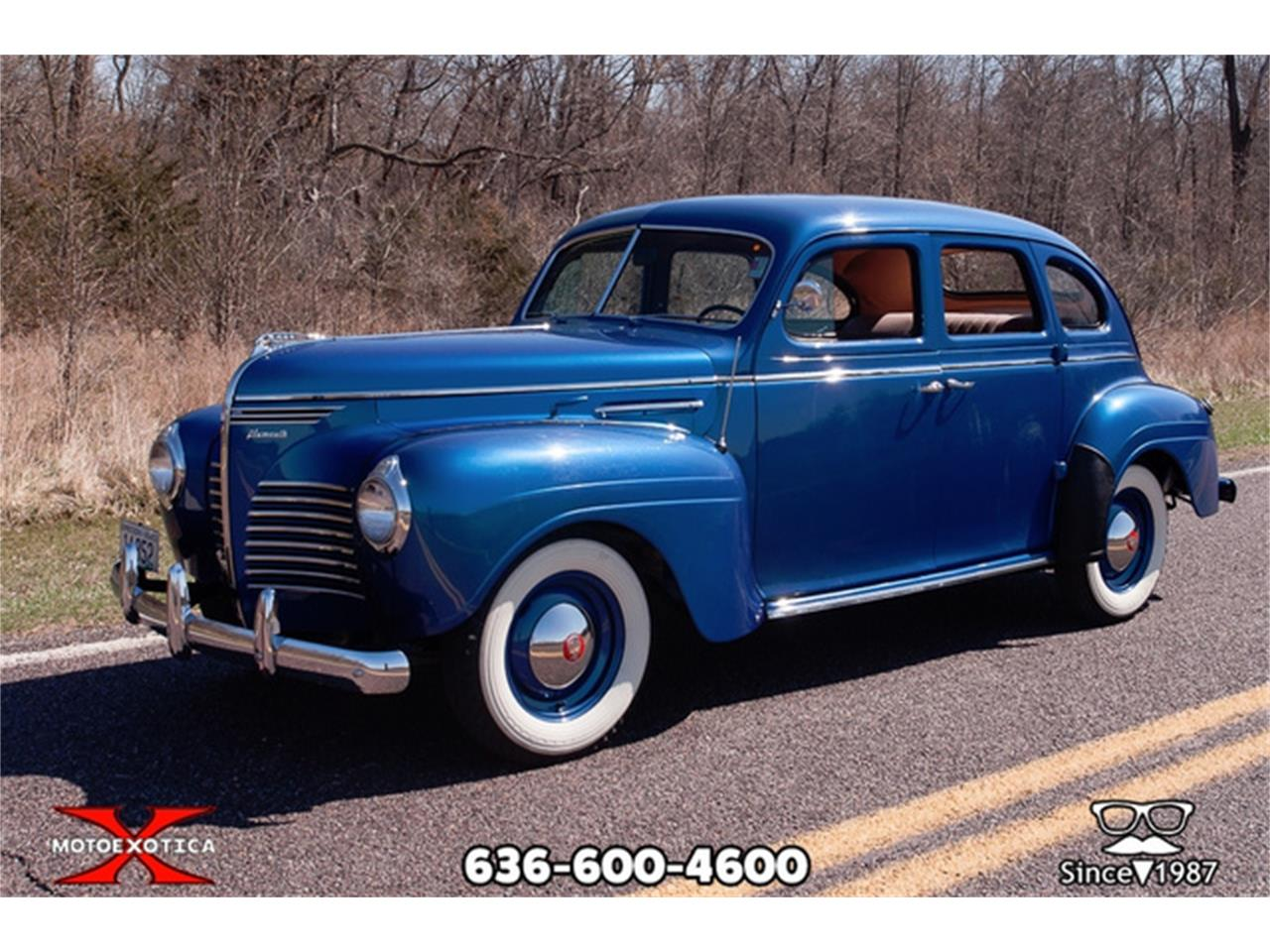 1940 Plymouth Deluxe (CC-1256611) for sale in St. Louis, Missouri