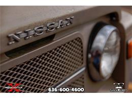 1969 Nissan Patrol (CC-1256614) for sale in St. Louis, Missouri
