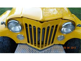 1950 Willys Jeepster (CC-1250662) for sale in Churchville, Maryland