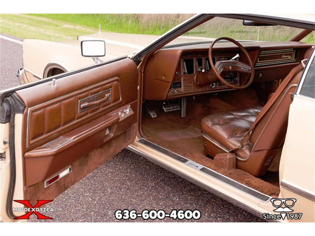 1976 Lincoln Continental Mark IV (CC-1256625) for sale in St. Louis, Missouri