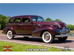 1939 Buick Limited (CC-1256628) for sale in St. Louis, Missouri