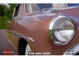 1952 Hudson Wasp (CC-1256644) for sale in St. Louis, Missouri