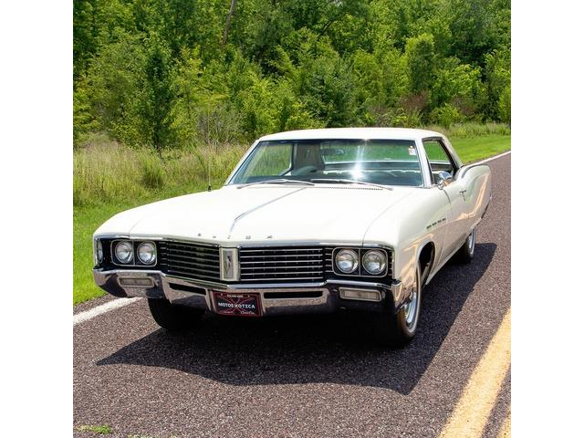 1967 Buick Electra 225 (CC-1256647) for sale in St. Louis, Missouri
