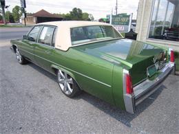 1977 Cadillac Sedan DeVille (CC-1250665) for sale in Tifton, Georgia
