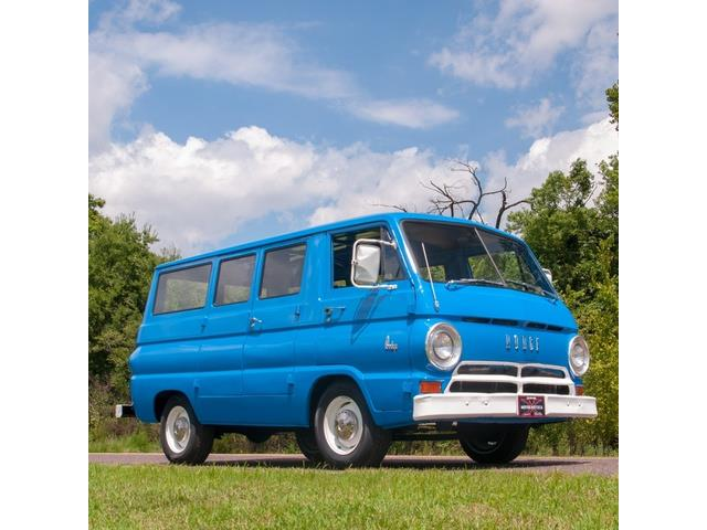 1965 Dodge A100 (CC-1256657) for sale in St. Louis, Missouri