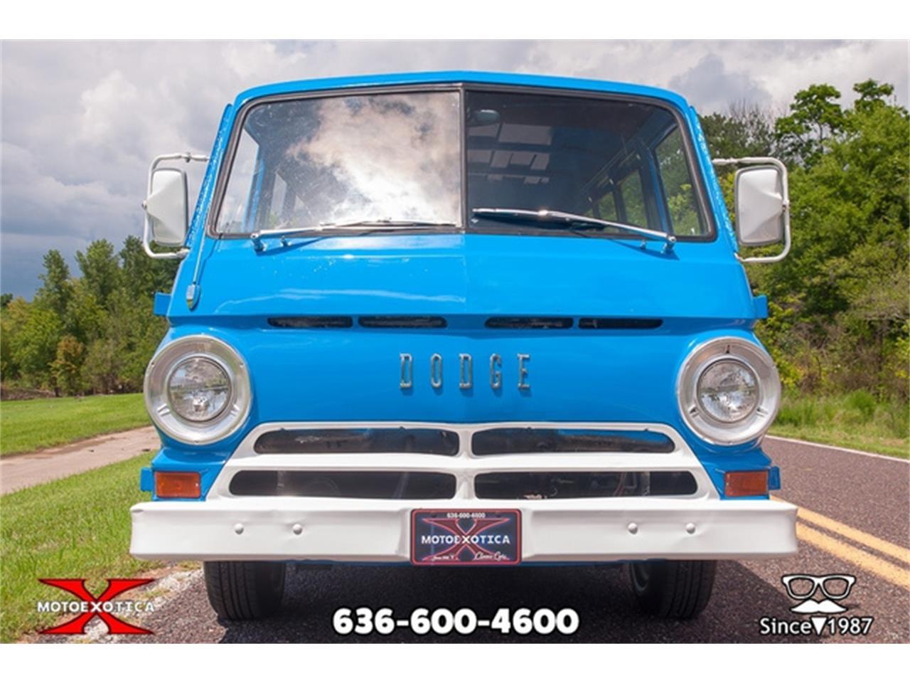 1965 Dodge A100 (CC-1256657) for sale in St. Louis, Missouri