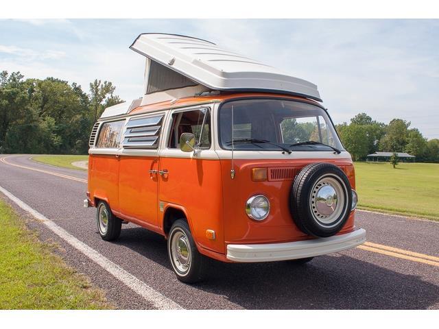 1973 Volkswagen Westfalia Camper (CC-1256670) for sale in St. Louis, Missouri