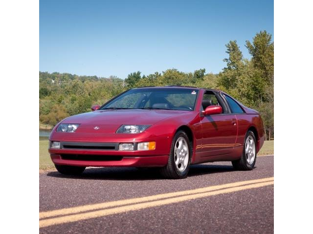 1993 Nissan 300ZX (CC-1256671) for sale in St. Louis, Missouri