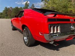1970 Ford Mustang (CC-1256702) for sale in Greensboro, North Carolina