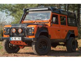 1988 Land Rover Defender (CC-1256703) for sale in Vancouver,