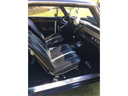 1967 Chevrolet Nova SS (CC-1256717) for sale in Biloxi, Mississippi