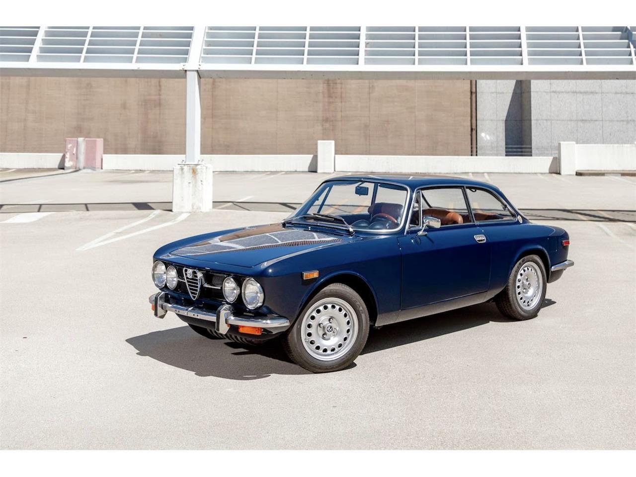 1971 Alfa Romeo 1750 GTV (CC-1256726) for sale in Arlington, Virginia
