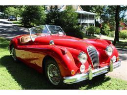 1956 Jaguar XK (CC-1256750) for sale in Roslyn, New York