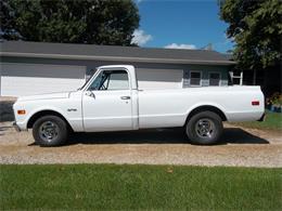 1971 Chevrolet C10 (CC-1256765) for sale in Reinbeck, Iowa