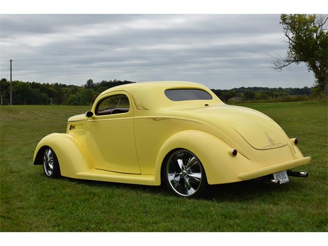 1937 Ford Coupe (CC-1256774) for sale in Watertown , Minnesota