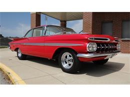 1959 Chevrolet Impala (CC-1256779) for sale in Davenport, Iowa