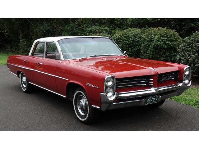 1964 Pontiac Catalina (CC-1256785) for sale in Milford, Ohio