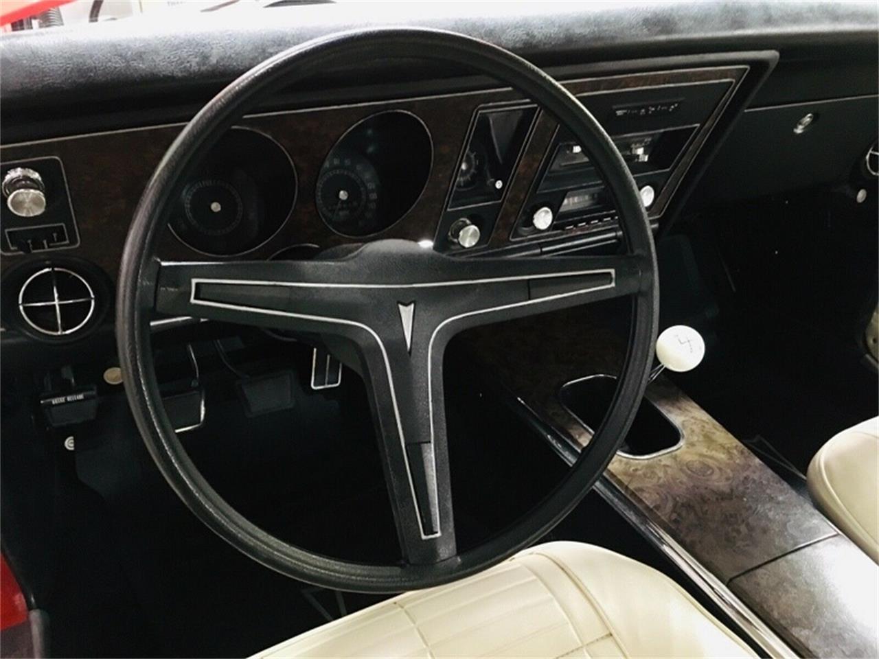1969 Pontiac Firebird (CC-1256787) for sale in Tifton, Georgia