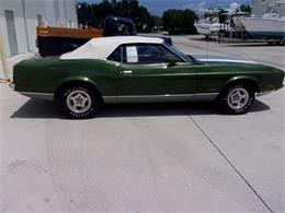 1973 Ford Mustang (CC-1256812) for sale in Stuart, Florida