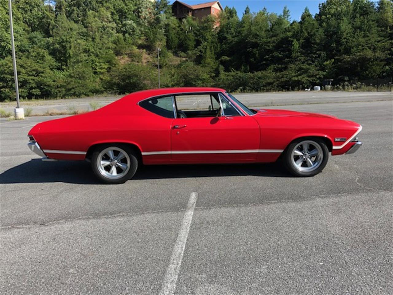 1968 Chevrolet Chevelle (CC-1256816) for sale in Long Grove, Illinois