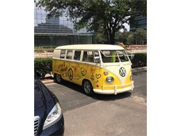 1964 Volkswagen Bus (CC-1256817) for sale in Houston, Texas