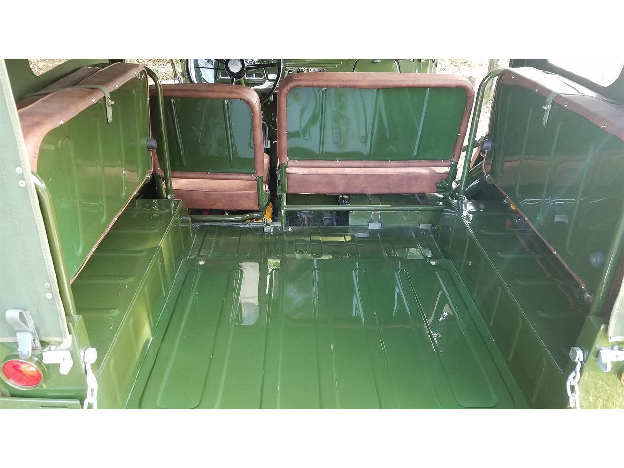 1960 Toyota Land Cruiser (CC-1250683) for sale in Miami Beach, Florida