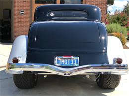 1933 Ford Coupe (CC-1250684) for sale in Medford, Oregon