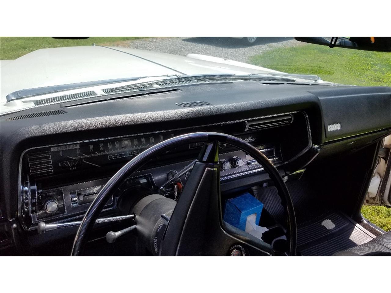 1967 Cadillac Eldorado (CC-1250685) for sale in Richmond, Virginia