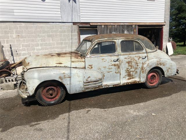1948 Chevrolet 4-Dr Sedan (CC-1256871) for sale in York, Pennsylvania