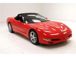 1999 Chevrolet Corvette (CC-1256880) for sale in Morgantown, Pennsylvania