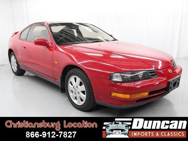 1993 Honda Prelude (CC-1256883) for sale in Christiansburg, Virginia