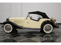 1953 MG TD (CC-1256885) for sale in Ft Worth, Texas