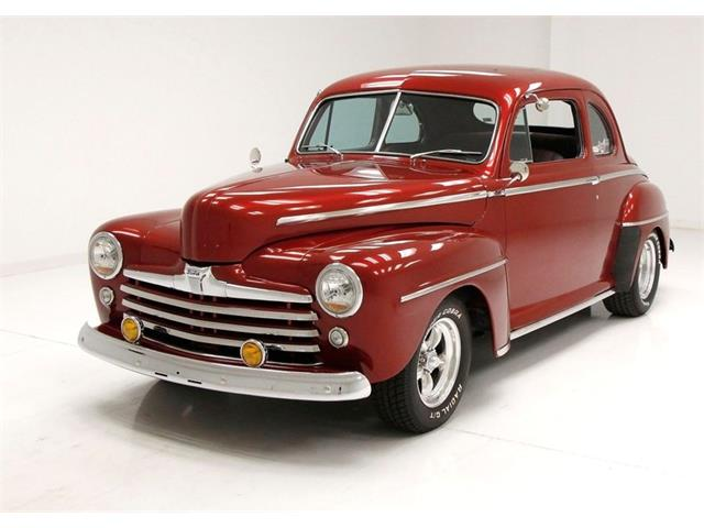 1948 Ford Coupe (CC-1256887) for sale in Morgantown, Pennsylvania